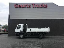 tipper truck > 7.5 t Renault 330 DXI 4X2 TIPPER 2013