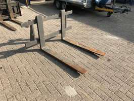 pallet fork attachment Volvo Palletvorken