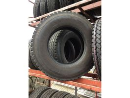 Tire set truck part Bridgestone Bridgestone 11R22,5 M840