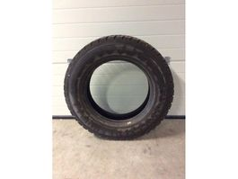 Tire set truck part Continental HDR 265/70R22,5