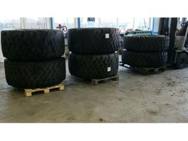 tyres truck part Michelin 24R21