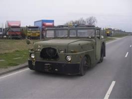 army truck Magirus Deutz 250-D17 ORION.AIRPORT TRUCK 1980