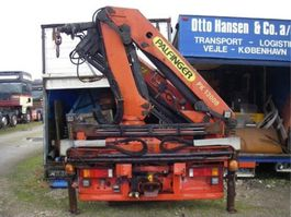 loader crane Palfinger PK 13000-B 1999