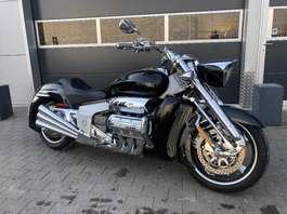 квадроцикл Honda NRX 1800 Rune Motor 2004