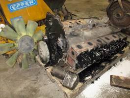 Engine truck part Renault ERAX 2001