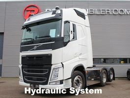 cab over engine Volvo FH500 6x2 3000mm 2015