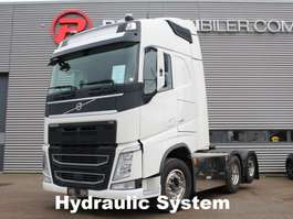 Тягачи стандарт Volvo FH500 6x2 3000mm 2015