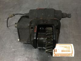Hydraulic system truck part Iveco PTO