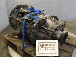 Gearbox truck part MAN Versnellingsbak 12AS2130 TD 2005