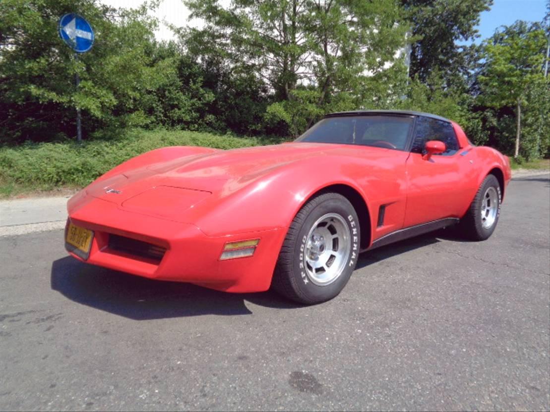 Kelebihan Kekurangan Corvette 1980 Top Model Tahun Ini