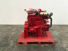 Engine truck part John Deere 4045 2014