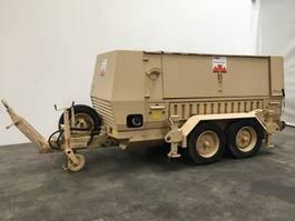 generator Deutz BF6M1013FL 2005