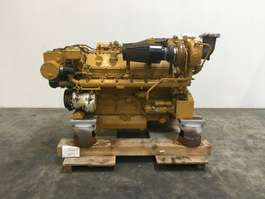 Engine truck part Caterpillar 3412 1999