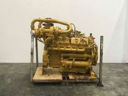 Engine truck part Caterpillar 3412 1997