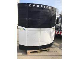 Kühlauflieger Carrier Carrier vector 1850  koelmotor , nieuw type koelgas 2009