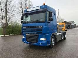 other trucks DAF FTT XF105.460 6x4 2008