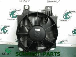 Cooling system truck part Mercedes-Benz A 960 501 38 01 Oliekoeler 2015
