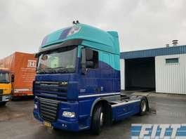 caminhão trator DAF FT XF 105/410 SSC 2007