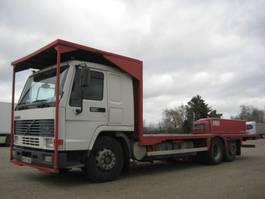 platform truck Volvo FL10 360 1997