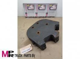 Układ zawieszenia część do samochodu ciężarowego DAF CF/XF