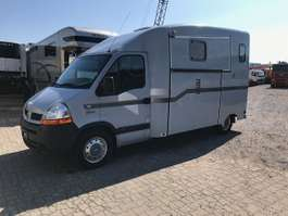 other lcv's Renault T 35 DCI 120 Paardenauto B rijbewijs T 35 DCI 120 Paardenauto rijbewijs B