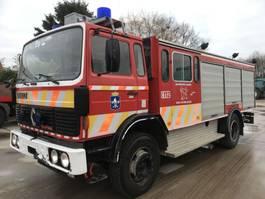 fire truck Renault GR191 **AUTOPOMP** 1981