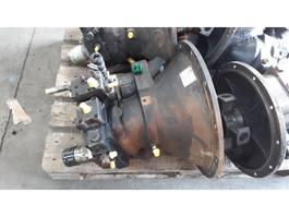 hydraulic system equipment part Hydromatik hydrauliek pomp