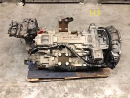 Cambio manuale ricambio per autocarro Mercedes Benz G 221-9, Manual gearbox, (Axor)