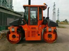 road compactor Dynapac CG 233 HF 2005