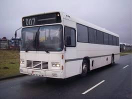 city bus Volvo B 10 M 4X2. 1991