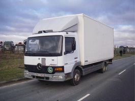 Other truck part Mercedes-Benz ATEGO 815 4X2.SPARE PARTS TRUCK. 1998