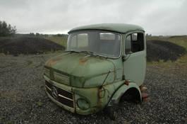 cabine truck part Mercedes-Benz L 1413