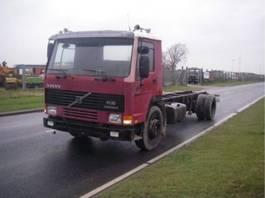 Engine truck part Volvo FL 10 4 X 2 INTERCOLLER 1991
