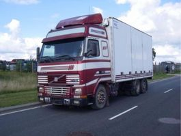 refrigerated truck Volvo FH 16 6X2 1996