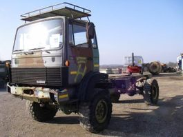 Other truck part Magirus MAGIRUS 168 M 11 FAL. AW 4X4 EX-ARMY 1985