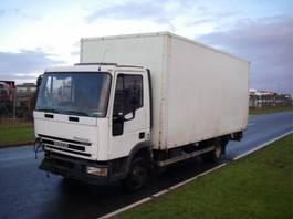 Other truck part Iveco TECTOR 80 EL 17 EURO CARGO. 2003