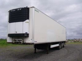 refrigerated semi trailer Krone SD FRIGO MAXIMA 1300 2008