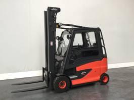 Gabelstapler Linde E 25 HL-01/600 2012