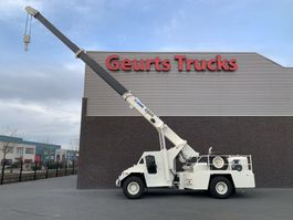 all terrain cranes XCMG ZQ 20 PICK AND CARRY CRANE 20 TONS UNUSED XCMG ZQ 20 PICK AND CARRY CRAN... 2010