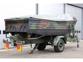 powerboat SCHOTTEL M-BOOT