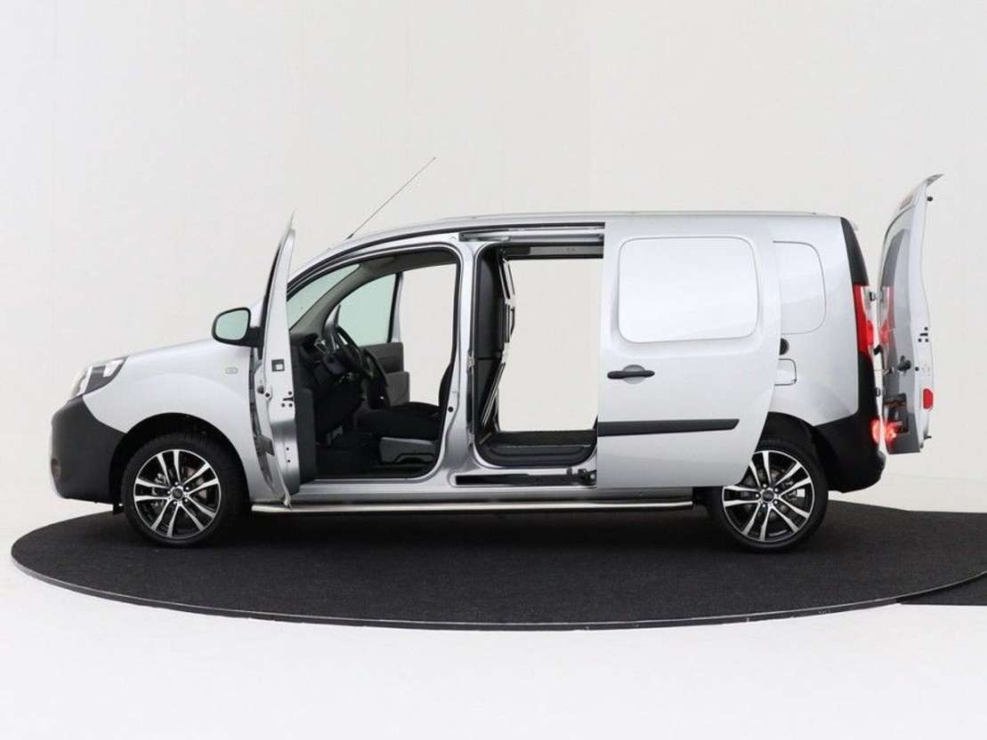 Renault Kangoo Express Maxi L3h1 15 Dci 95pk Lichtmetalen