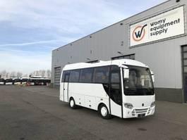tourist bus Temsa Prestij (NEW   EURO 6   2 UNITS) 2018