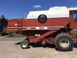 kombajn rolniczy Laverda 3650 1990