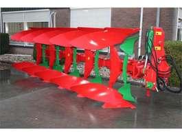 reversible plow Unia IBIS XXL VARIO 2016