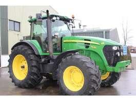 farm tractor John Deere 7930 AP 2007