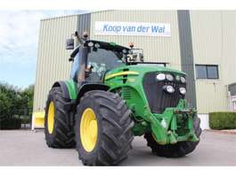 farm tractor John Deere 7930 AP 2009