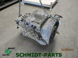 Gearbox truck part Renault 7485003170 Versnellingsbak AT 02512C