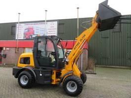 Raupenbagger Hytec midi shovel radlader Hytec Midi Shovel ZL 10A Hytec Midi Shovel ZL 10A W...