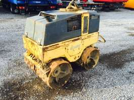 vibratory compactor Bomag BW 85 T 1997