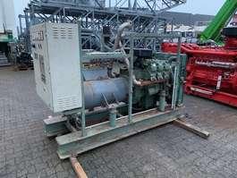 генератор Mercedes Benz AEG Generator 6 cilinder 1999